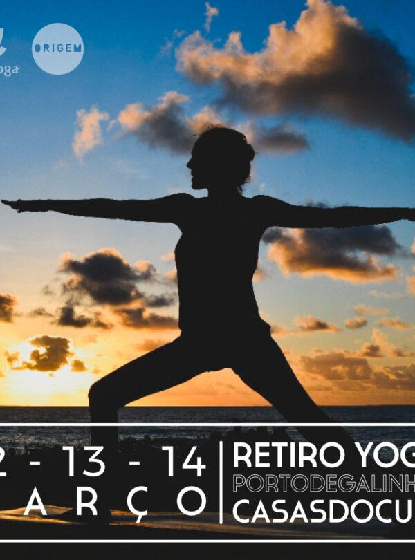 Retiro de Yoga Porto de Galinhas